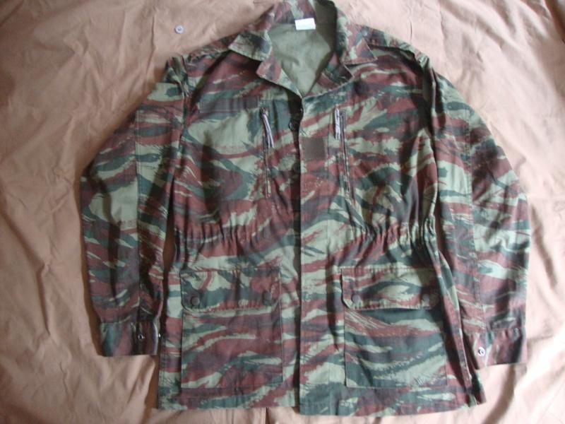 African Made M-64 jacket Dsc06810