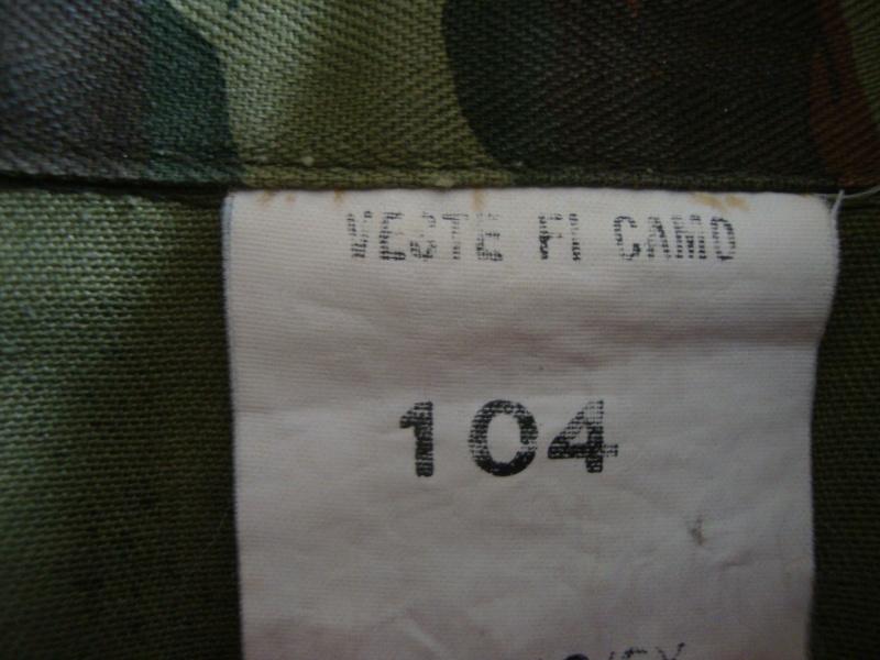 African Made M-64 jacket Dsc06813
