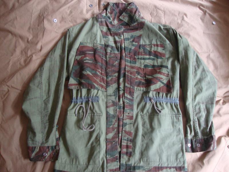 African Made M-64 jacket Dsc06815