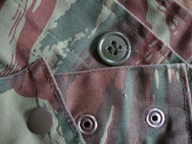 African Made M-64 jacket Dsc06816