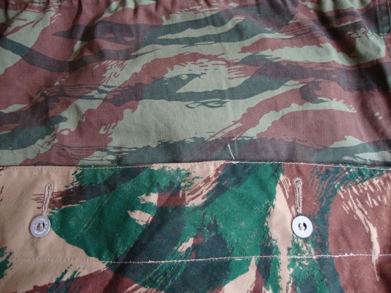 African Made M-64 jacket Dsc06817