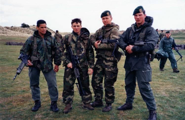 Commandos Marine Marine10