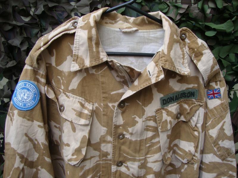 Brit UN Badged and named jacket.  Un_jac10