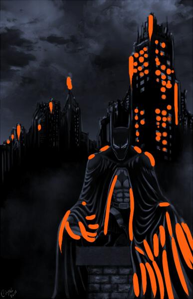 Ciryal Expo Batman11