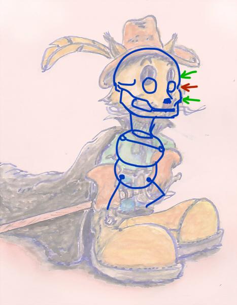dessin de stefrex Chatbo10