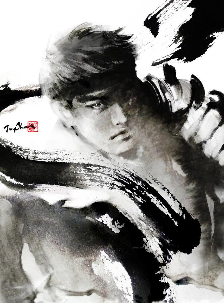 [bank] Les artistes que vous adorez Ryu_by10
