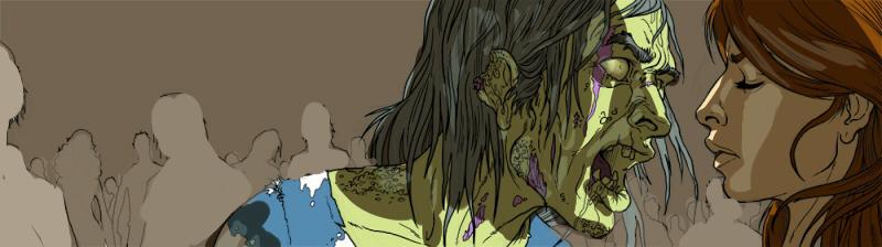 SIANEVIL  Zombie11