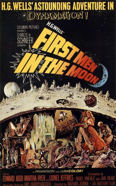 """""""Mois spécial """"Moon"""" sur Ciné Cinéma Classic"""" First_10"""