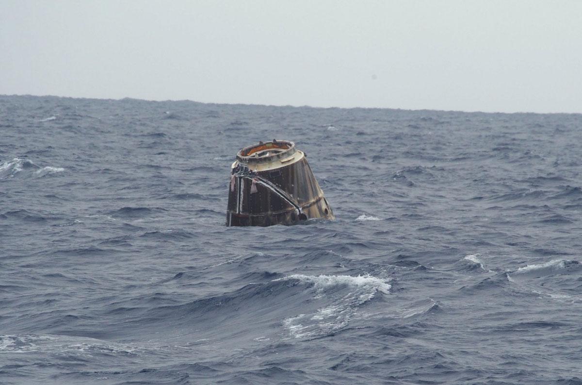SpaceX / COTS-2: Lancement et suivi de la mission. - Page 23 Index10