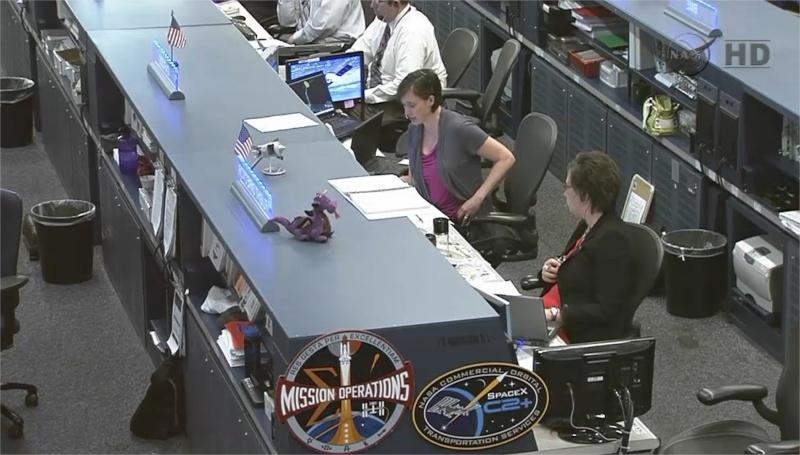 SpaceX / COTS-2: Lancement et suivi de la mission. - Page 19 Live_s14