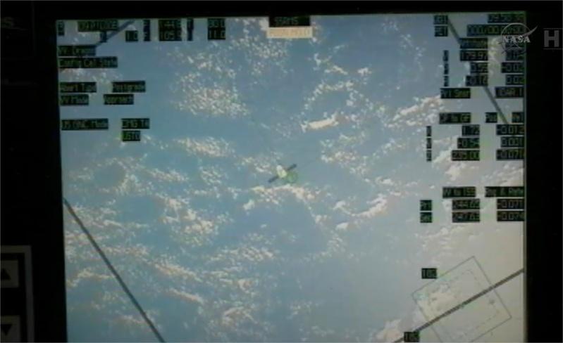 SpaceX / COTS-2: Lancement et suivi de la mission. - Page 11 Spacex10