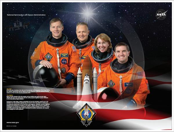 [STS-135] Atlantis:  fil dédié aux préparatifs, lancement prévu pour le 8/07/2011 - Page 8 Sts-1310