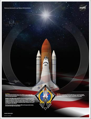 [STS-135] Atlantis:  fil dédié aux préparatifs, lancement prévu pour le 8/07/2011 - Page 8 Sts-1312