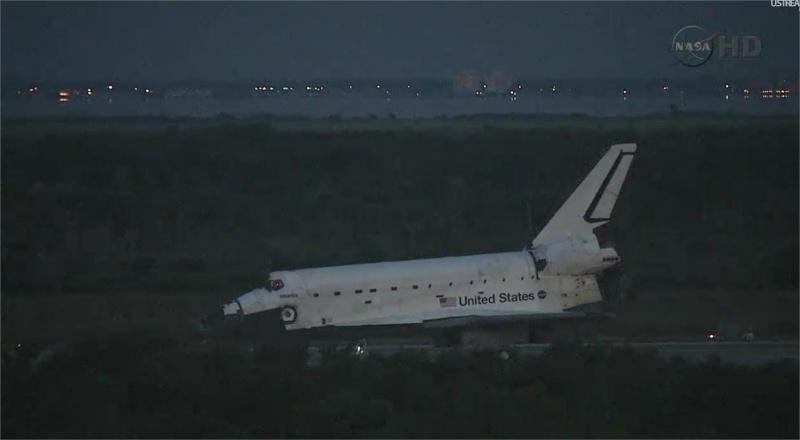 [STS-135] Atlantis: Retour sur terre, 21/07/2011. - Page 5 Sts-1316