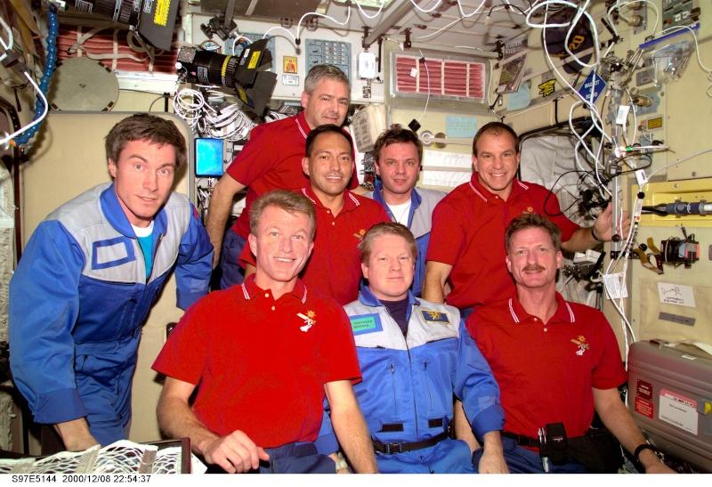 [STS-135] Atlantis: Déroulement de la mission.   - Page 5 Sts-9710