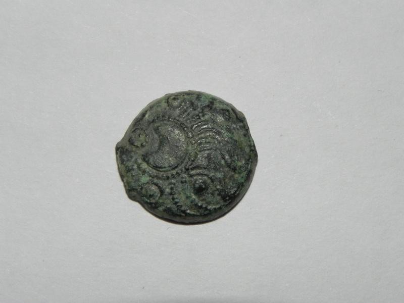 Bronze au cheval (Aulerques-Eburovices) [WM n° 8415] Aulerq12