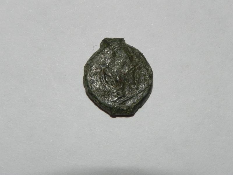 Bronze Médiomatriques  ( Metz) Mediom10