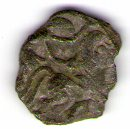 Statère de billon au cheval, (Redons, classe IV) Monnai11