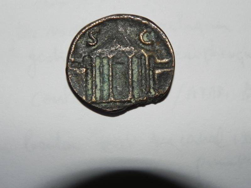 Vraies ou fausses Romaines (2) Monnai17