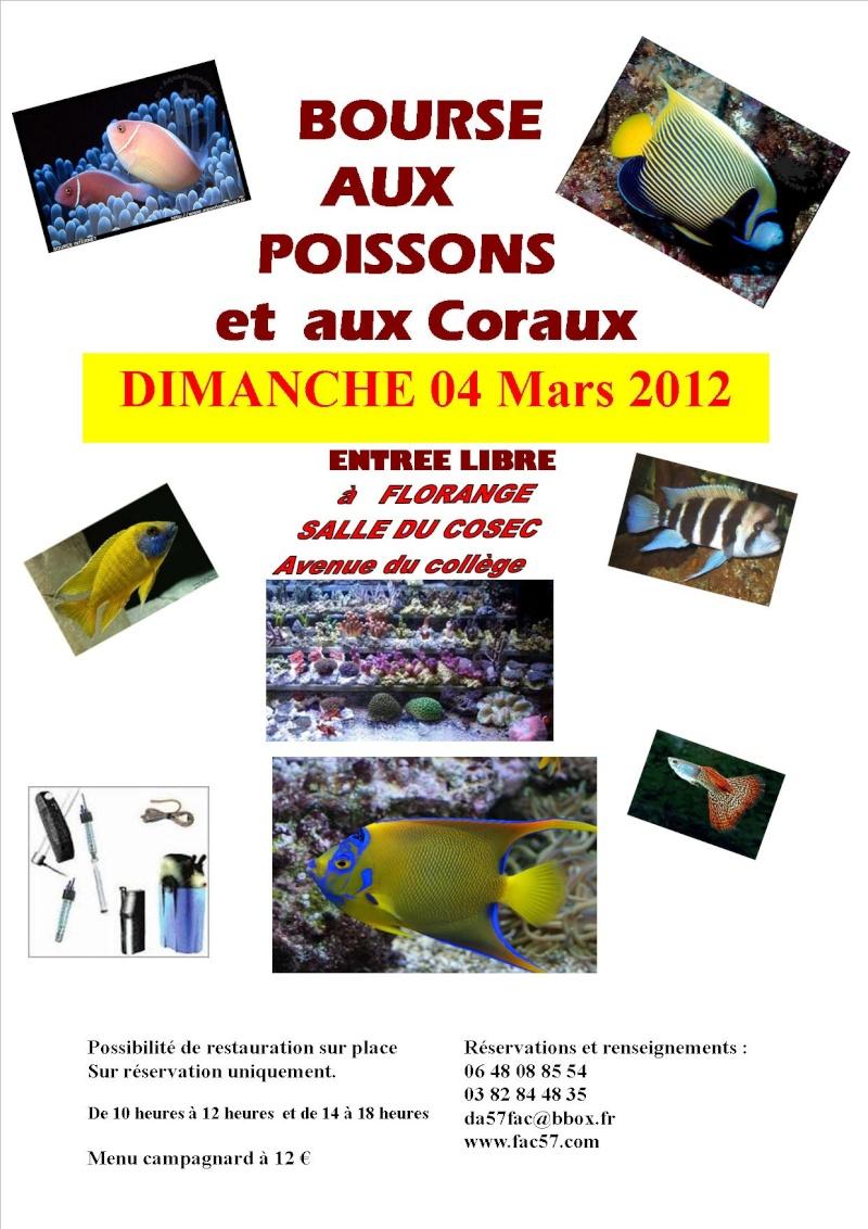 Bourse aux poissons et coraux - Florange 04 Mars 2012 Affich12