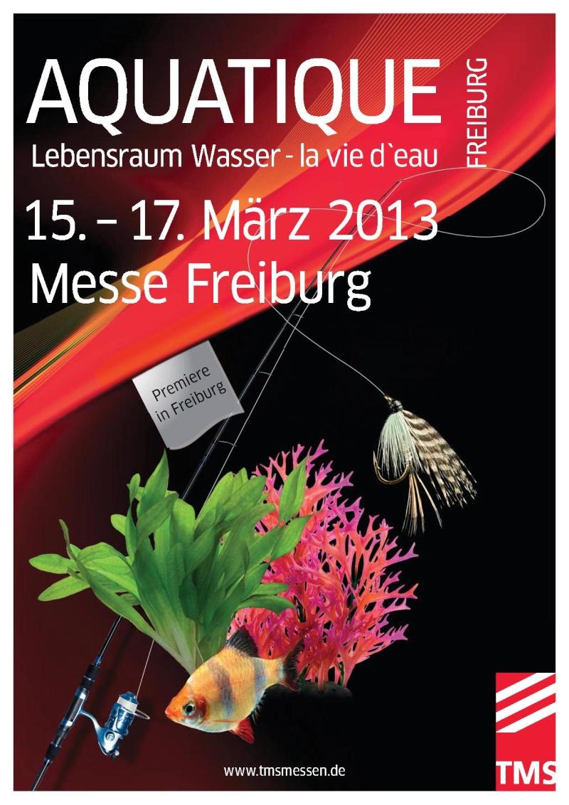 Congrès/Exposition - Freiburg(DE) - 15 au 17 mars 2013 Folder10