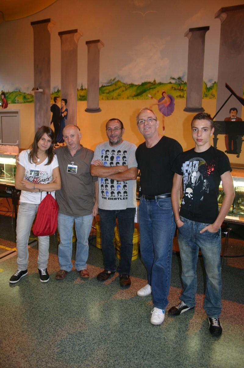Bourse aux poissons à Metz Plantières le 18 septembre11 - Page 2 Img_4734