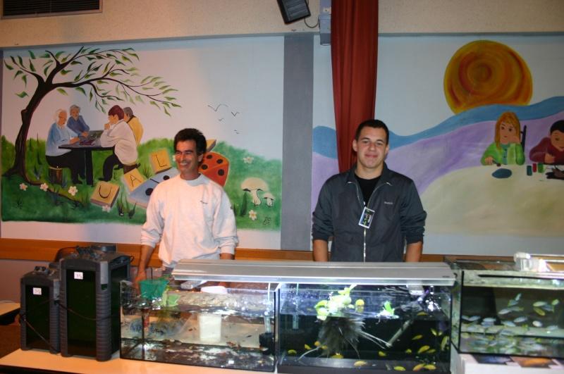 Bourse aux poissons à Metz Plantières le 18 septembre11 - Page 2 Img_4812