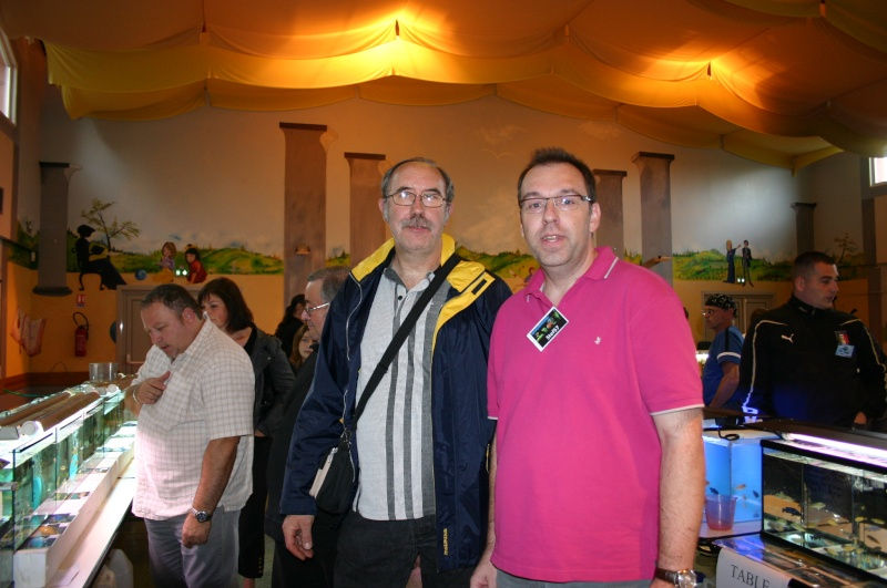 Bourse aux poissons à Metz Plantières le 18 septembre11 - Page 2 Img_4817
