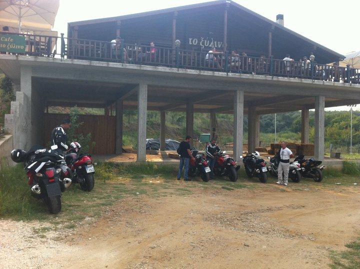 13/9/2011  Απογευματινό καφεδάκι στην Λίμνη Κερκίνη 25472310