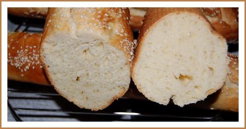 Baguettes briochée + photo Baguet12