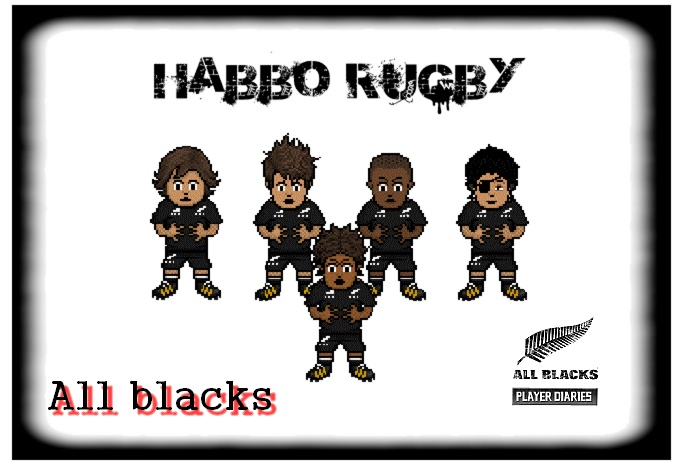 Habbo Rugby