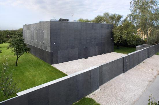 maison bunker : plan épique Zixe510