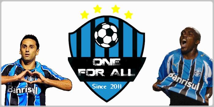 One For All - Forum de club Fifa 11 Bannia16