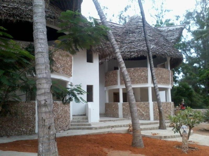PAKA HOUSE: splendido appartamento a Watamu nel Waridi Village Estern11