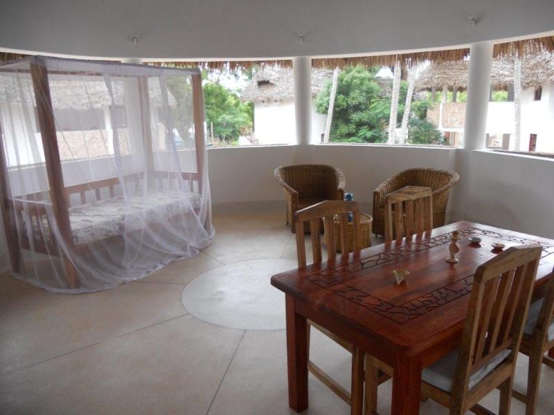 PAKA HOUSE: splendido appartamento a Watamu nel Waridi Village Living10