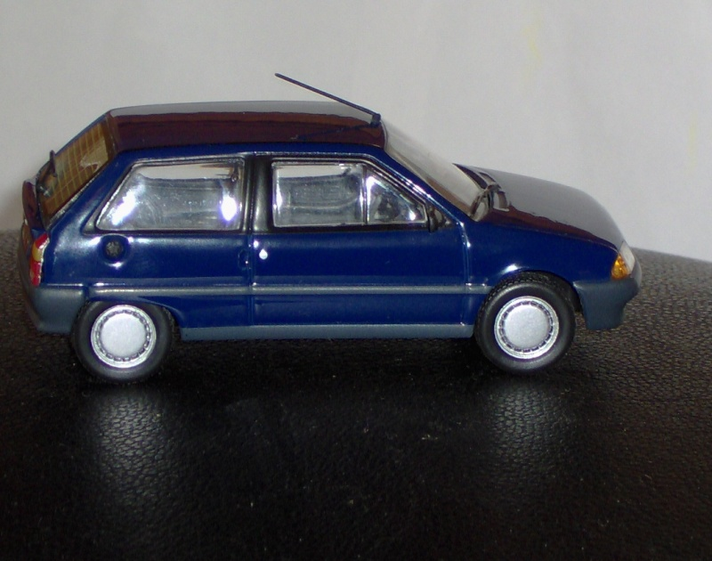 03 - Citroën ( Les Anciennes Avant 1990 )  Hpim1223