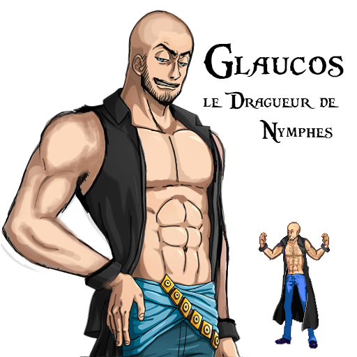 ONE PIECE  Mise à jour vidéo  Glauco10