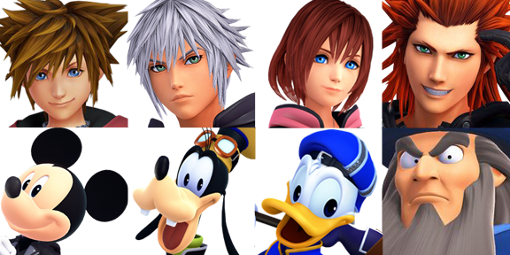 Grand Héros de Kingdom Hearts 3    Hero3d11