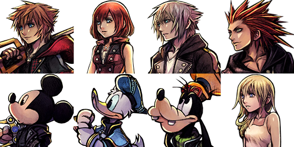 Grand Héros de Kingdom Hearts 3    Heroes10