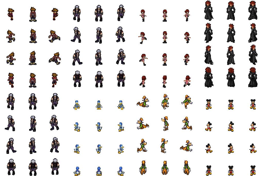Kingdom Hearts 3   Chara (pixel art) battlers ( rip FF Brave exvius ) Face Kh3_pe10