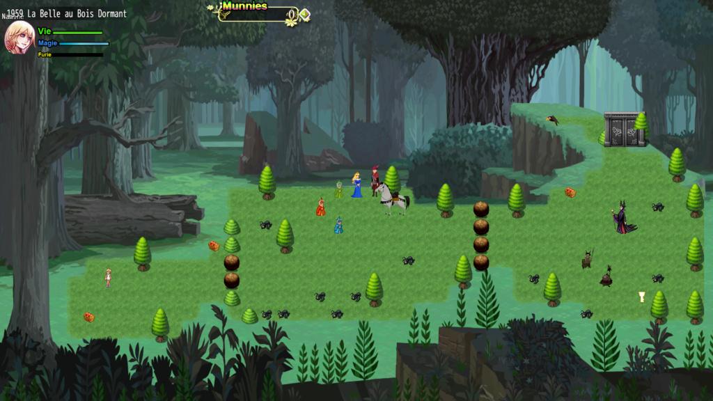 Kingdom Hearts Odyssée Féérique Sans_t10