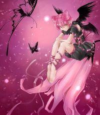 La fata rosa del sogno