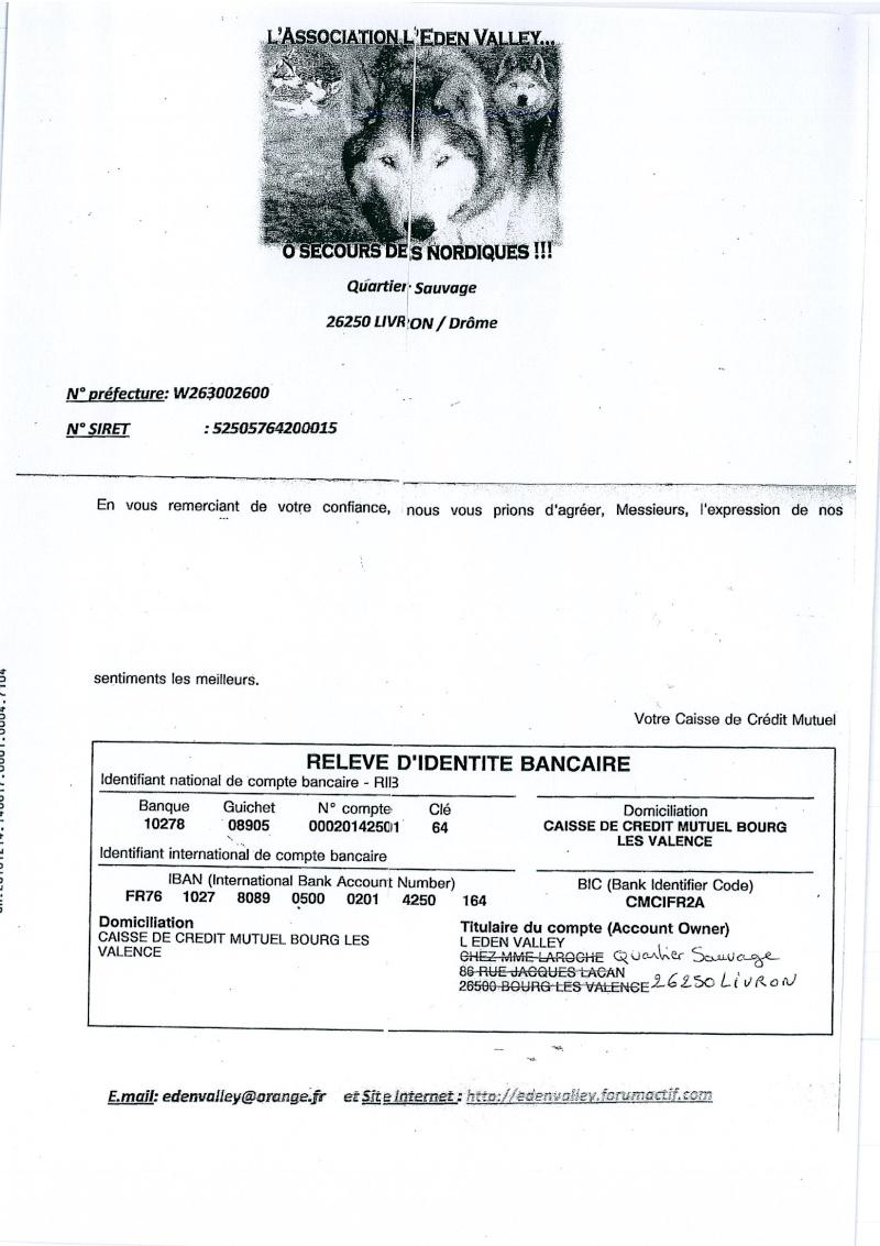 Samba croise Husky née le 14/02/2002 ASSO65  DECEDEE Rib_ed12