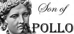 Син на Аполон