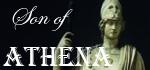 Син на Атина