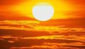 Слънце на Египет