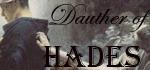 Дъщеря на Хадес