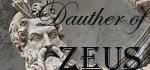 Дъщеря на Зевс