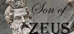 Син на Зевс