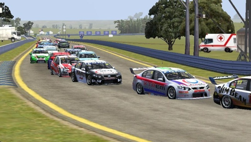 "JFF-Racing Presents The ""Jason Richards Classic"" Rfacto15"